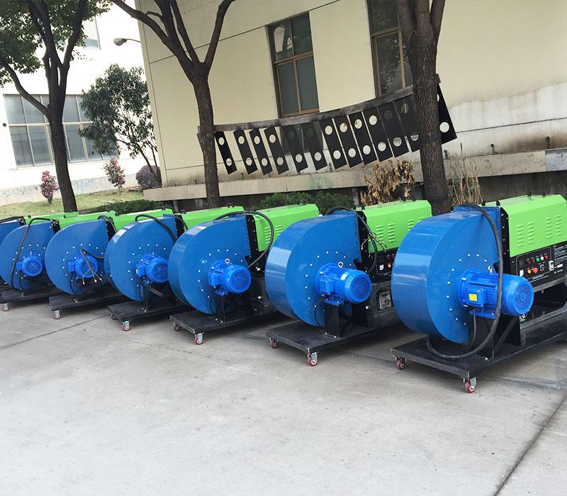 浙江圣能机械设备有限公司